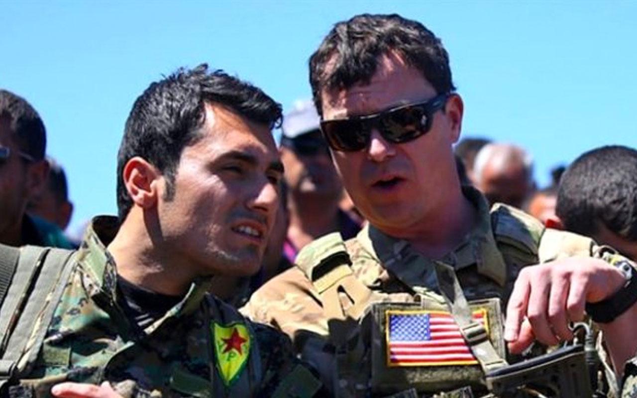 Amerikalı araştırmacıdan tarihi YPG itirafı: ABD'nin politikasını sert dille eleştirdi