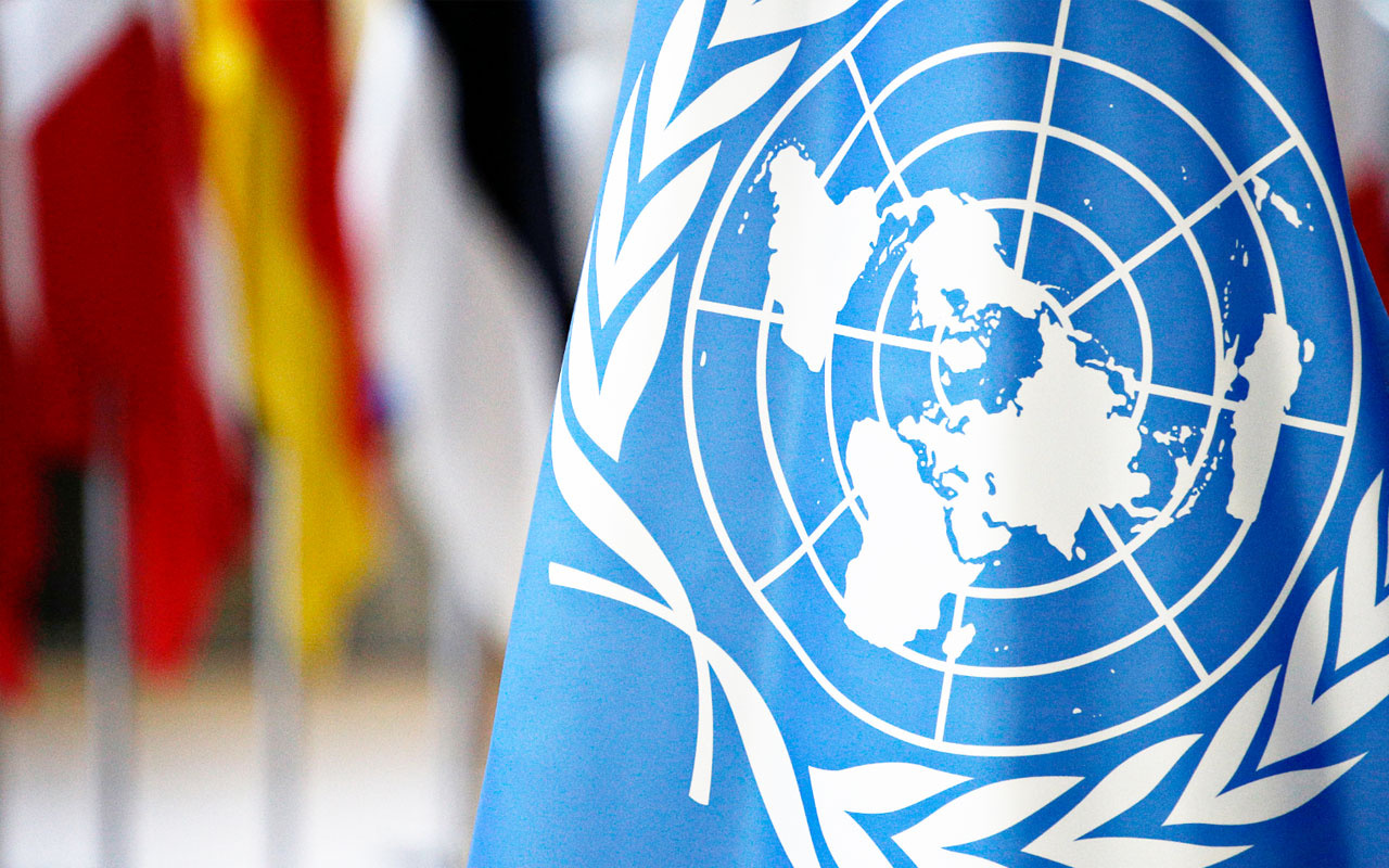 ABD-Türkiye anlaştı! Birleşmiş Milletler'den ilk yorum
