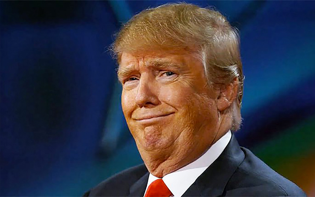 Saadet Partisi'nden Trump'a bomba mektup! Yerden yere vurmuşlar