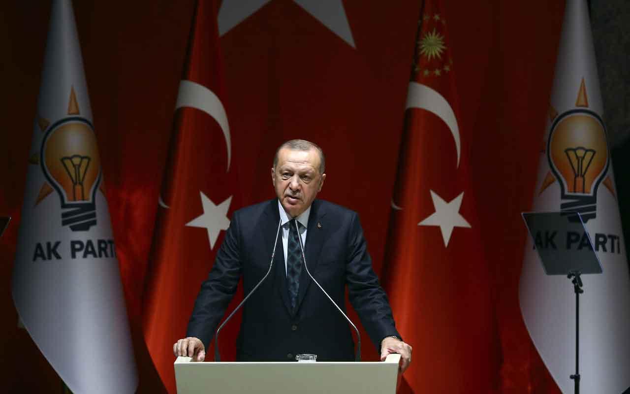 Cumhurbaşkanı Erdoğan'dan AB'ye: Kapıları açarız 3.6 milyon mülteciyi sizlere göndeririz