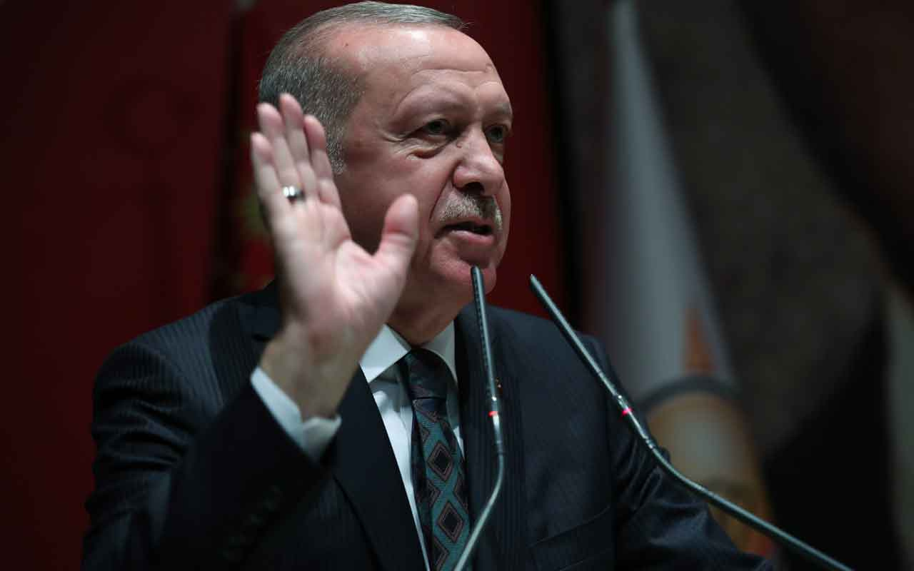 """Cumhurbaşkanı Erdoğan  """"Şu ana kadar 109 terörist öldürüldü"""