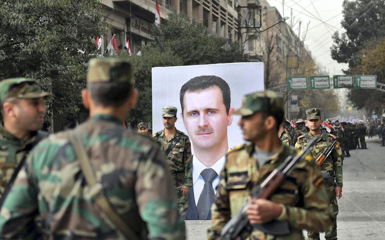 BM açıkladı: Rusya ve Esad İdlib'de savaş suçu işledi