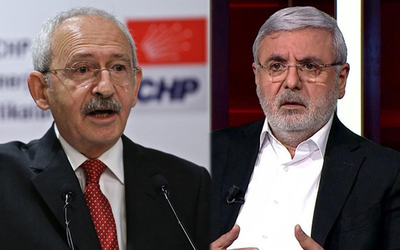 Metiner'den Kılıçdaroğlu'na harekat tepkisi: İçin yanıyorsa niye 'Evet' diyorsun?
