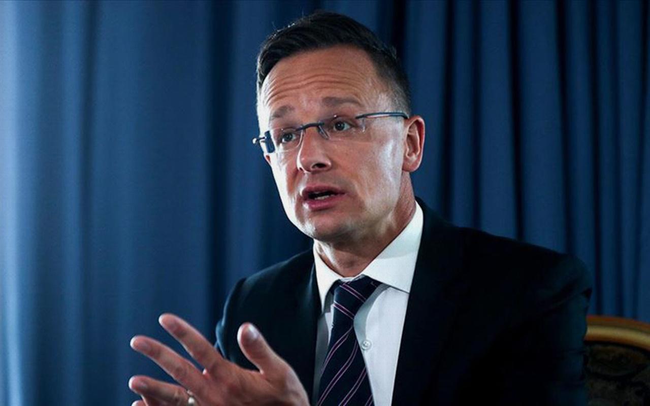 Macaristan Türkiye karşıtı AB bildirisini neden bloke ettiğini açıkladı