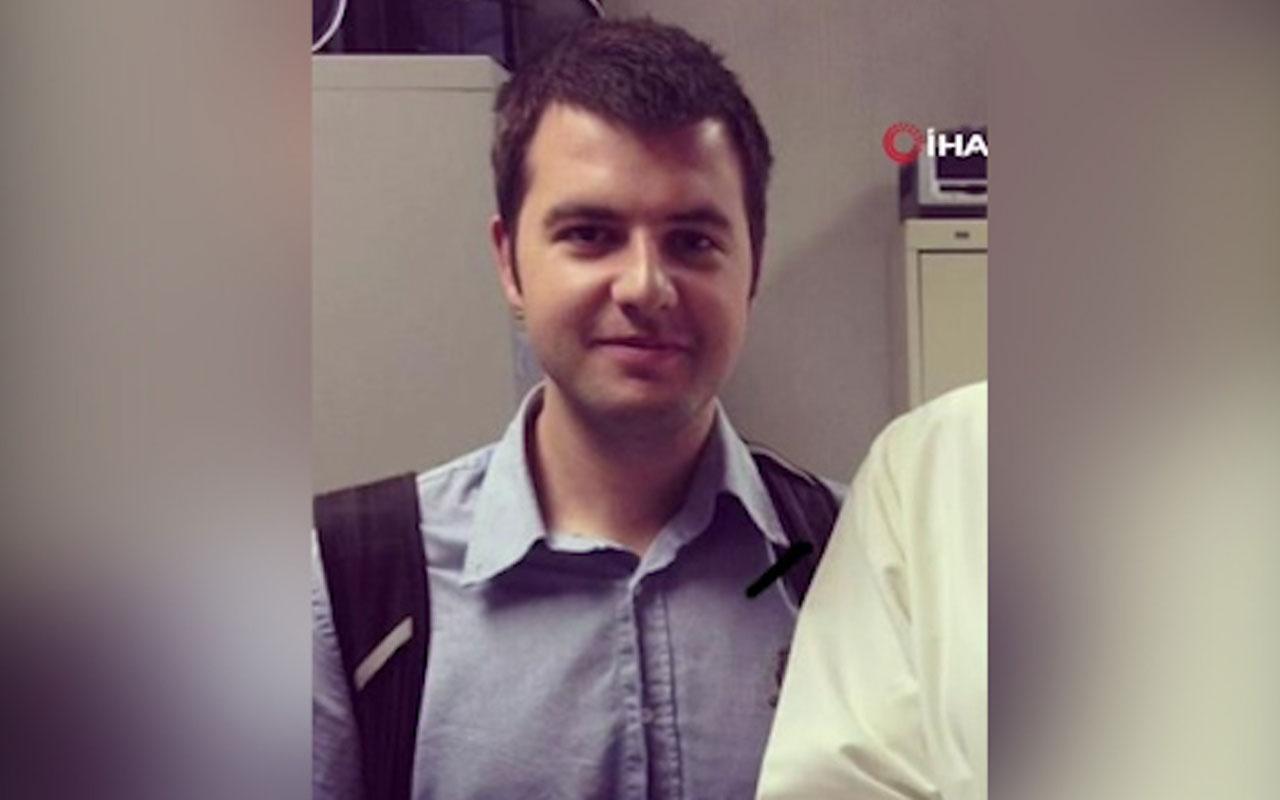 İstanbul'da hastanede doktorların şok eden bıçaklı kavgası : 1 ölü