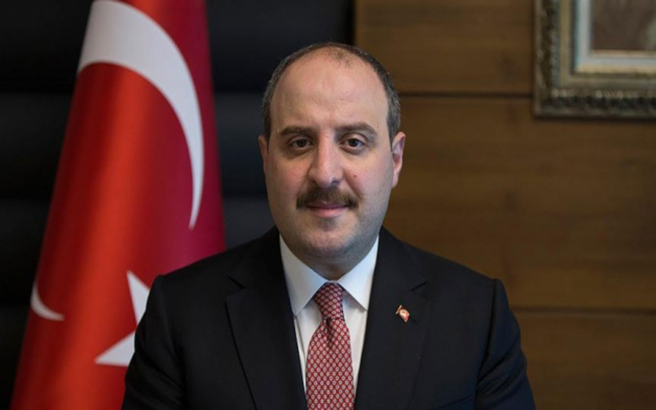 Mustafa Varank'tan 'yerli malı kullanın' çağrısı
