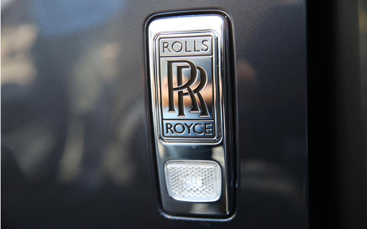İsmini keşfedilmiş en büyük elmastan alan Rolls-Royce'un ilk SUV modeli Türkiye'de