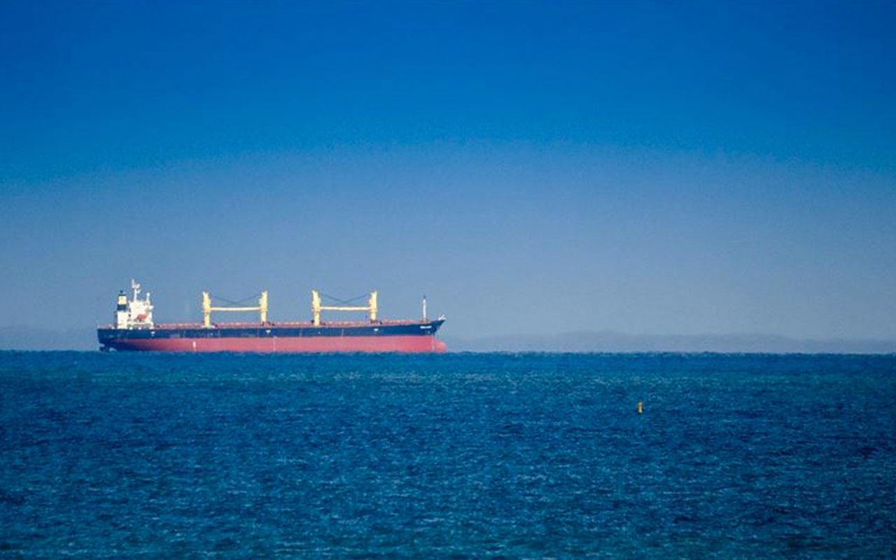 Körfezde kriz çıkartacak gelişme! İran tankerine roketli saldırı