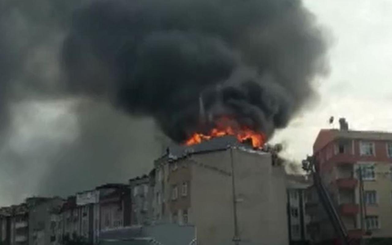 Alev alev yandı! Vatandaşlar sokağa döküldü