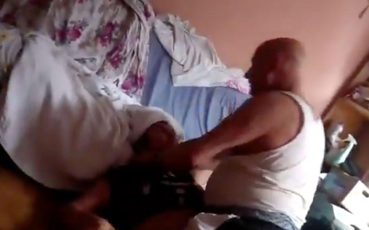 Tuğba olayı çok başka çıktı! Yatalak annesini dövmüş kardeşi herkesi şok etti