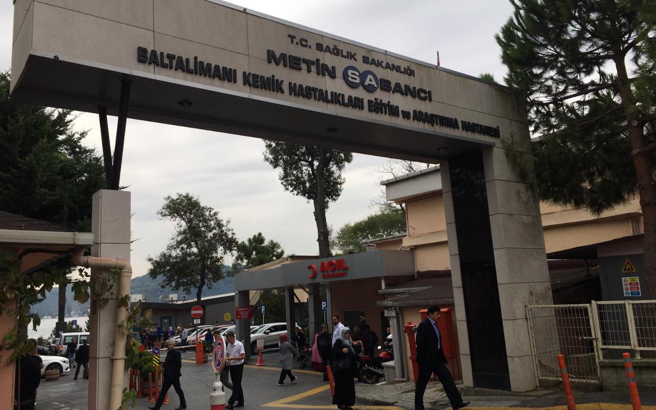 İstanbul'da bir hastanede iki doktor arasındaki kavga kanlı bitti: 1 ölü