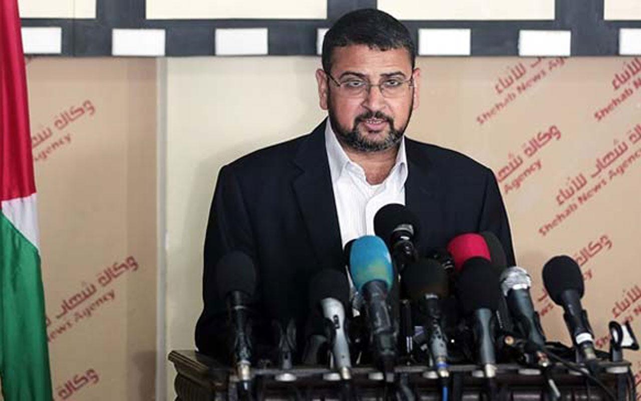 Hamas'tan İsrail'e Türkiye tepkisi! Küstahça ve kabul edilemez