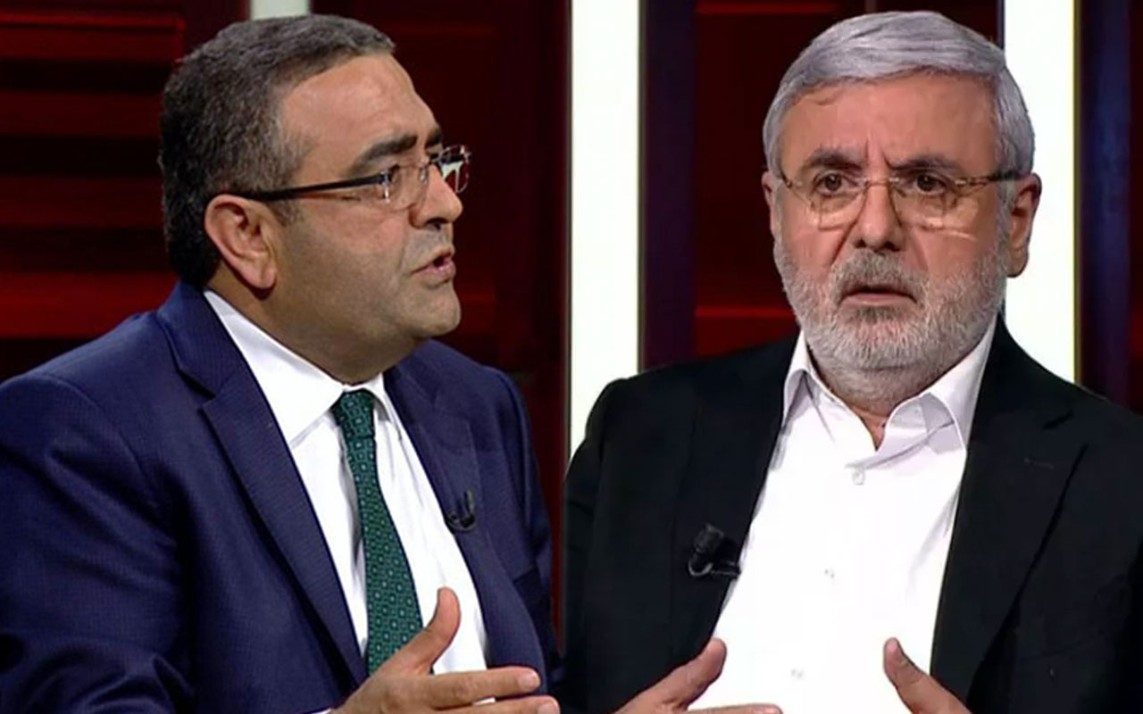 Laf çakan Mehmet Metiner'e CHP'li Tanrıkulu'ndan bomba yanıt