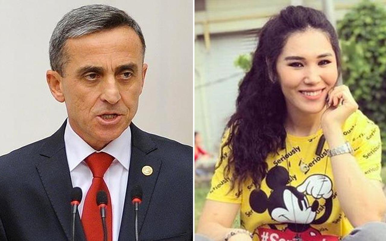 AK Partili Şirin Ünal Nadira Kadirova'nın ölümüyle ilgili ilk kez konuştu
