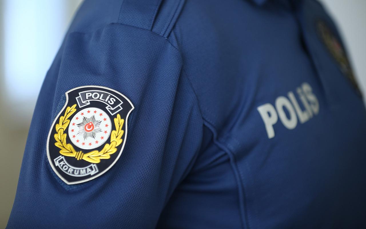 Uyuşturucu satıcısı  İstanbul Emniyeti'nde görevli polis çıktı