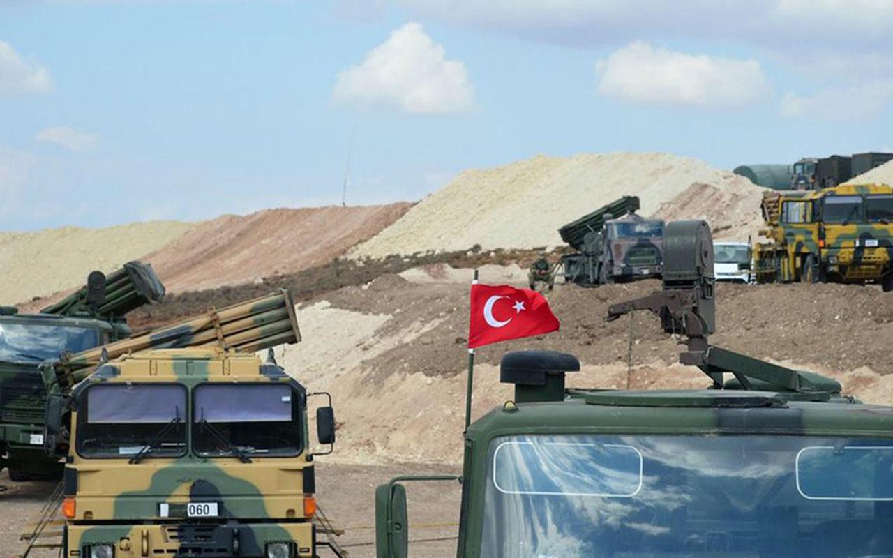 YPG'nin lojistik faaliyet yürüttüğü M4 karayolu kontrol altında