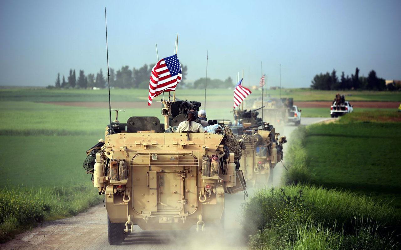 ABD birlikleri Ayn El Arab'ı boşalttı
