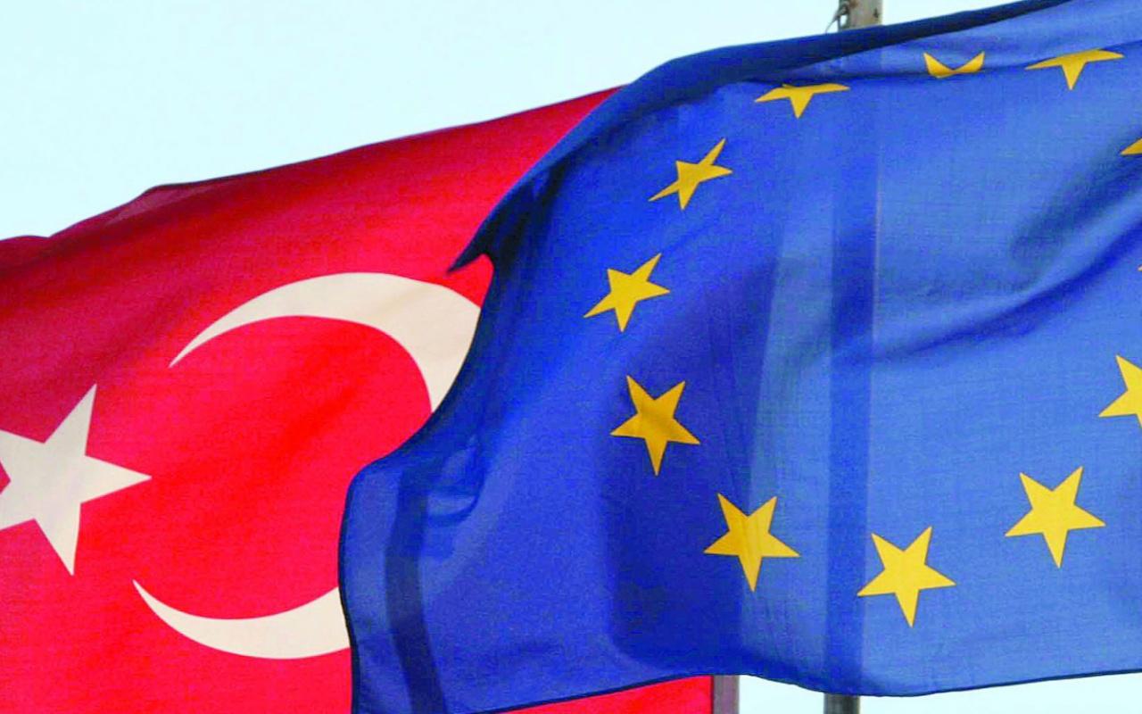 Bir türlü hazmedemiyorlar! AB'den skandal Türkiye kararı yüzde 75 kıstılar