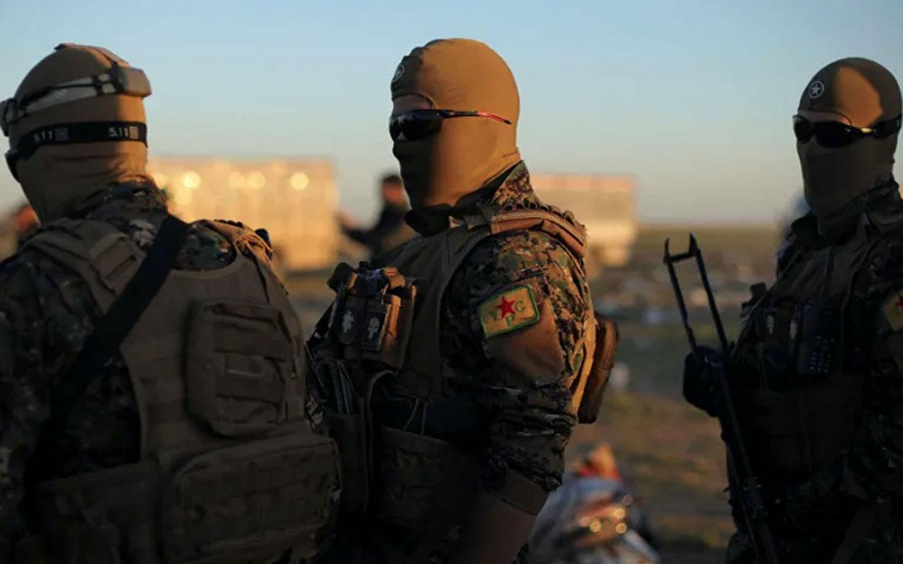 YPG ile ABD arasındaki gizli görüşme sızdı!  'Bizi sattınız' deyip ABD'yi tehdit ettiler