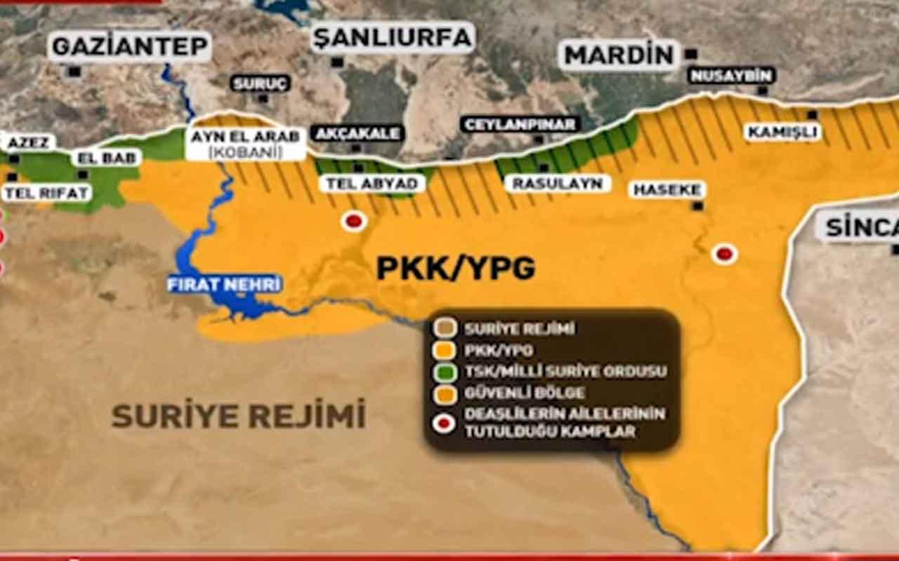 Hadi Özışık'tan canlı yayında HDP'ye çok sert tepki! Alçaklıkta sınır tanımadılar