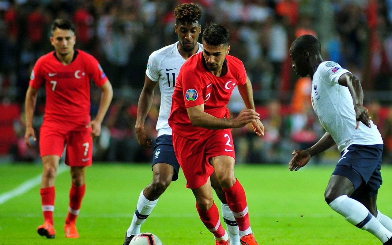 Türkiye maçı öncesi Fransızları korku sardı: Bize düşmanmış gibi mi davranacaklar