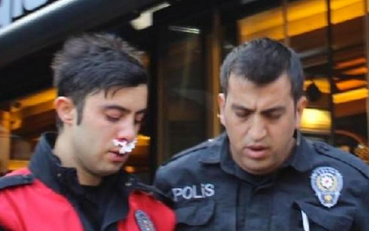 Kocaeli Dilovası'nda polise dehşeti yaşatmıştı! Akıbeti belli oldu