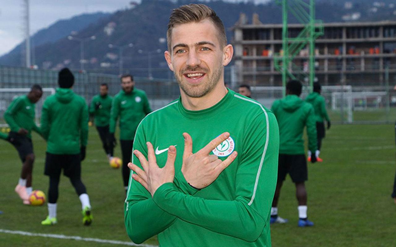 Fenerbahçe Dario Melnjak'ı istiyor! Transfer Ocak'ta bitiyor
