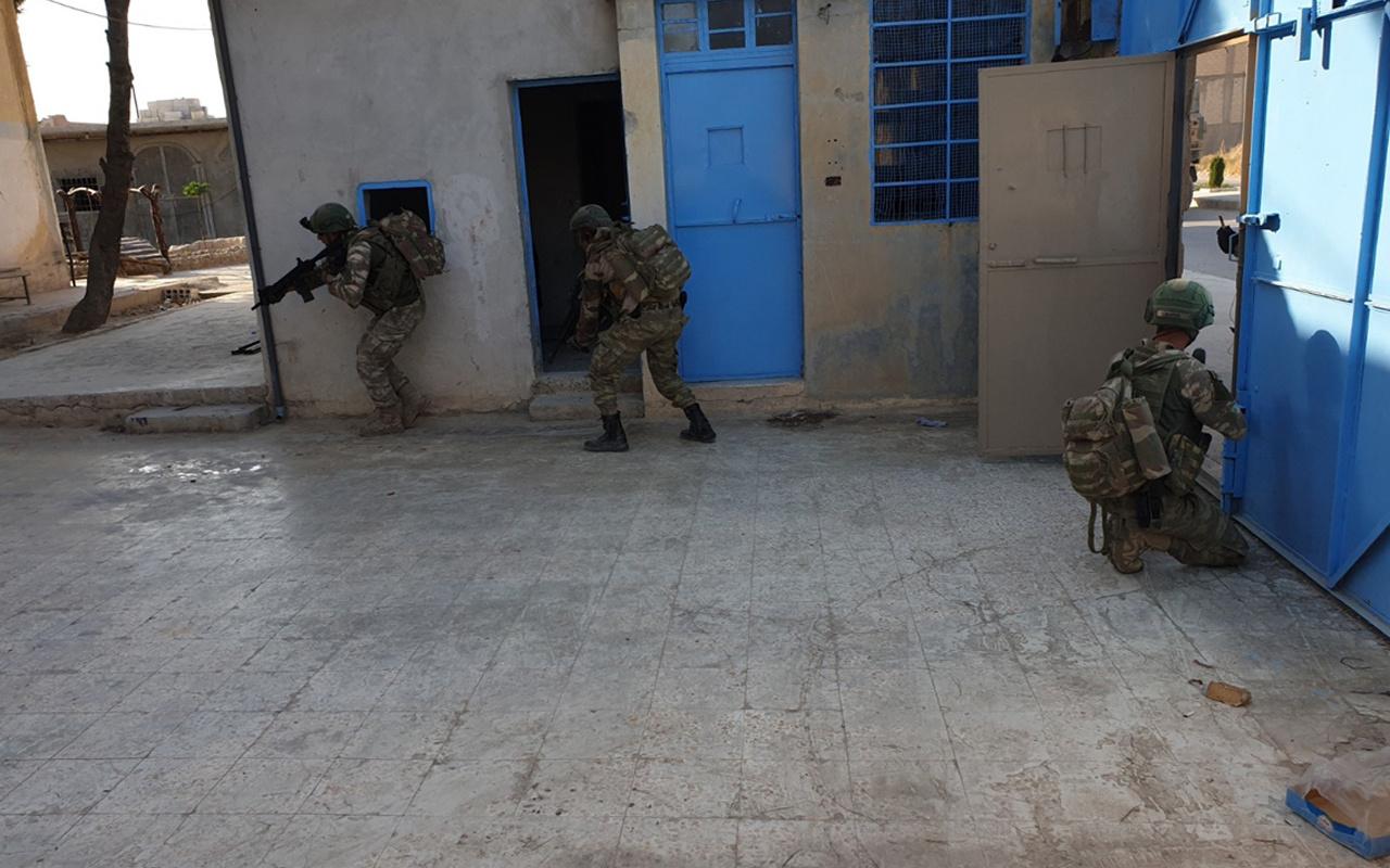 YPG'nin DEAŞ'lıları serbest bıraktığı hapishaneden ilk görüntüler