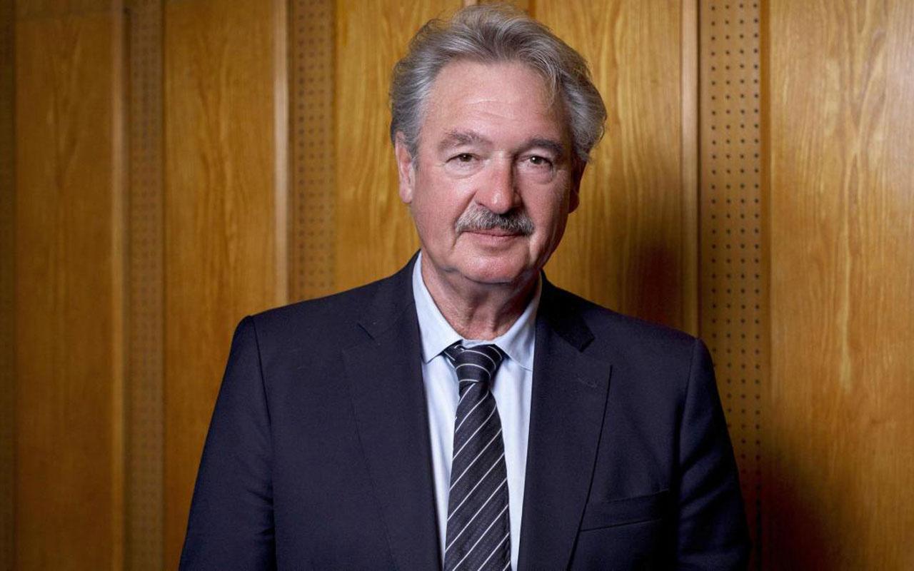 Lüksemburglu bakan Jean Asselborn'dan Türkiye itirafı!