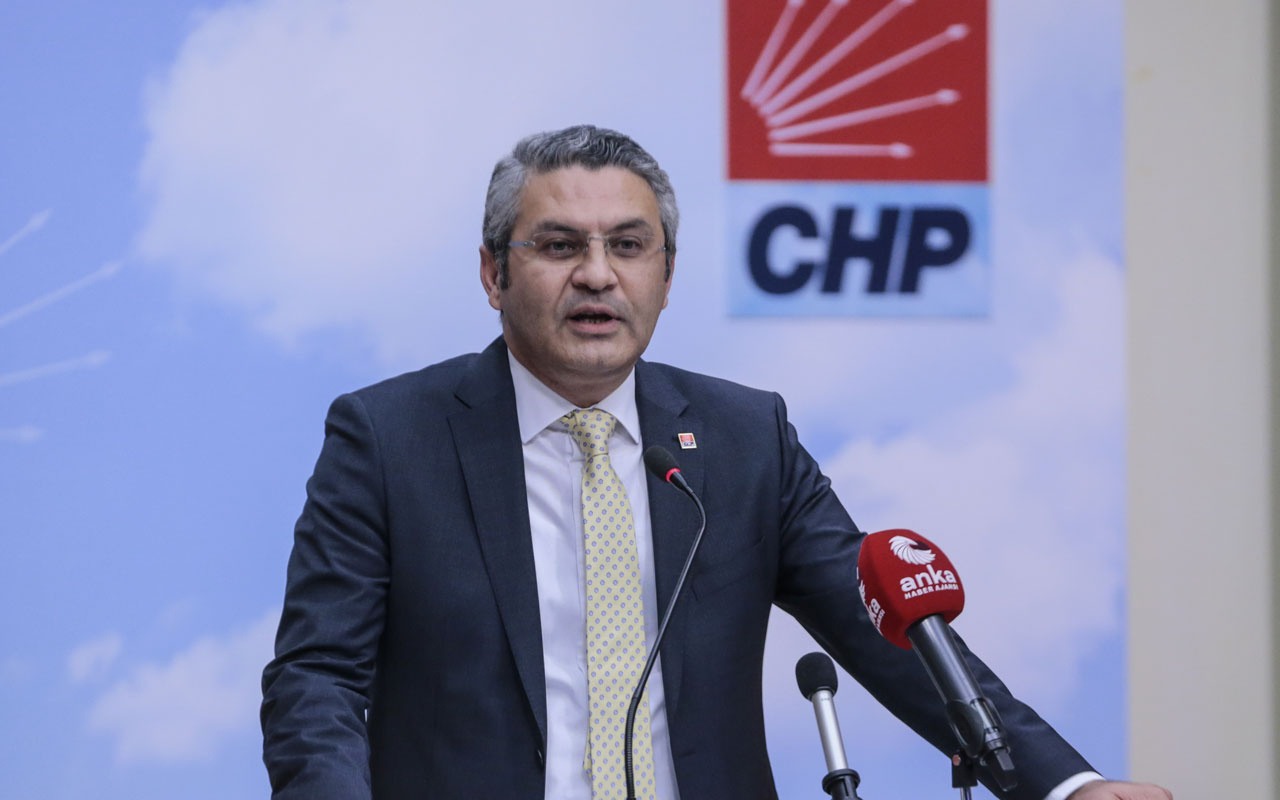 CHP'den Trump'ın twitleriyle ilgili AK Parti'ye tepki