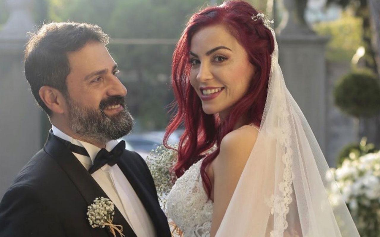 Özlem Gültekin kimdir Erhan Çelik'in eşi aşiret kızı çıktı mesleği ise şaşırttı