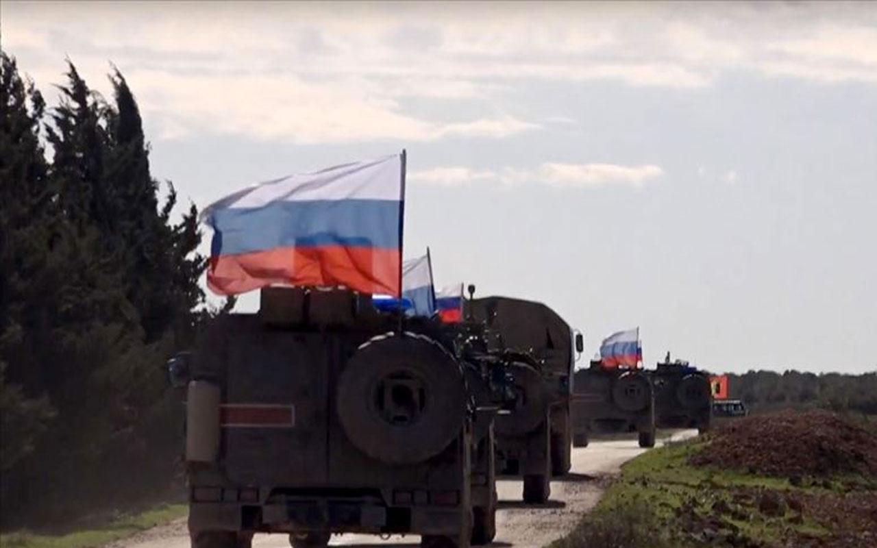 Rusya'nın Ukrayna işgali için tarih verdiler! Aniden bir baskın düzenleyebilir