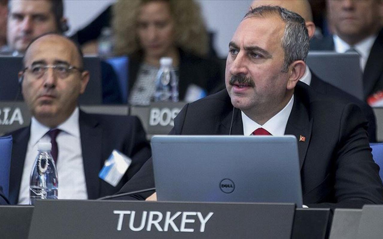 Abdulhamit Gül'den Barış Pınarı Harekatı açıklaması