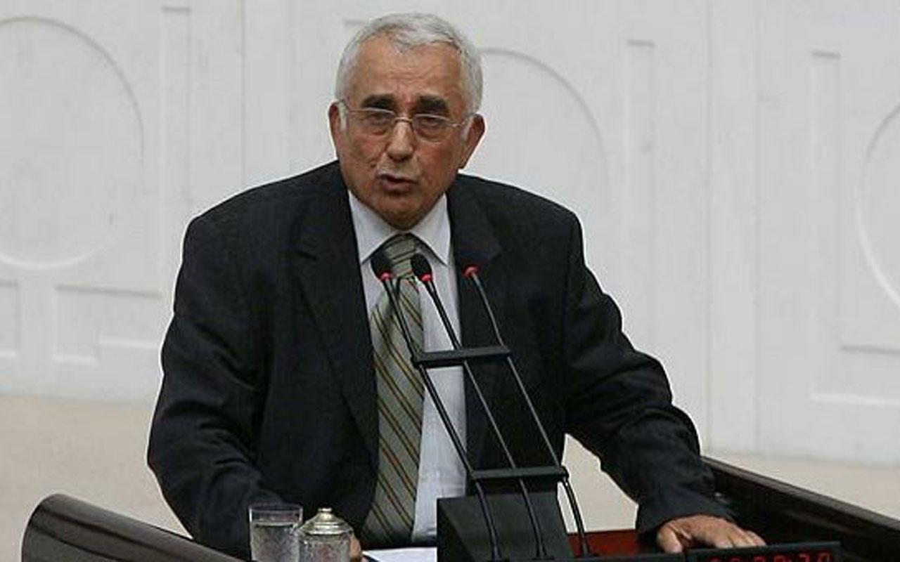 Eski İmar ve İskân Bakanı Ali Topuz hayatını kaybetti!