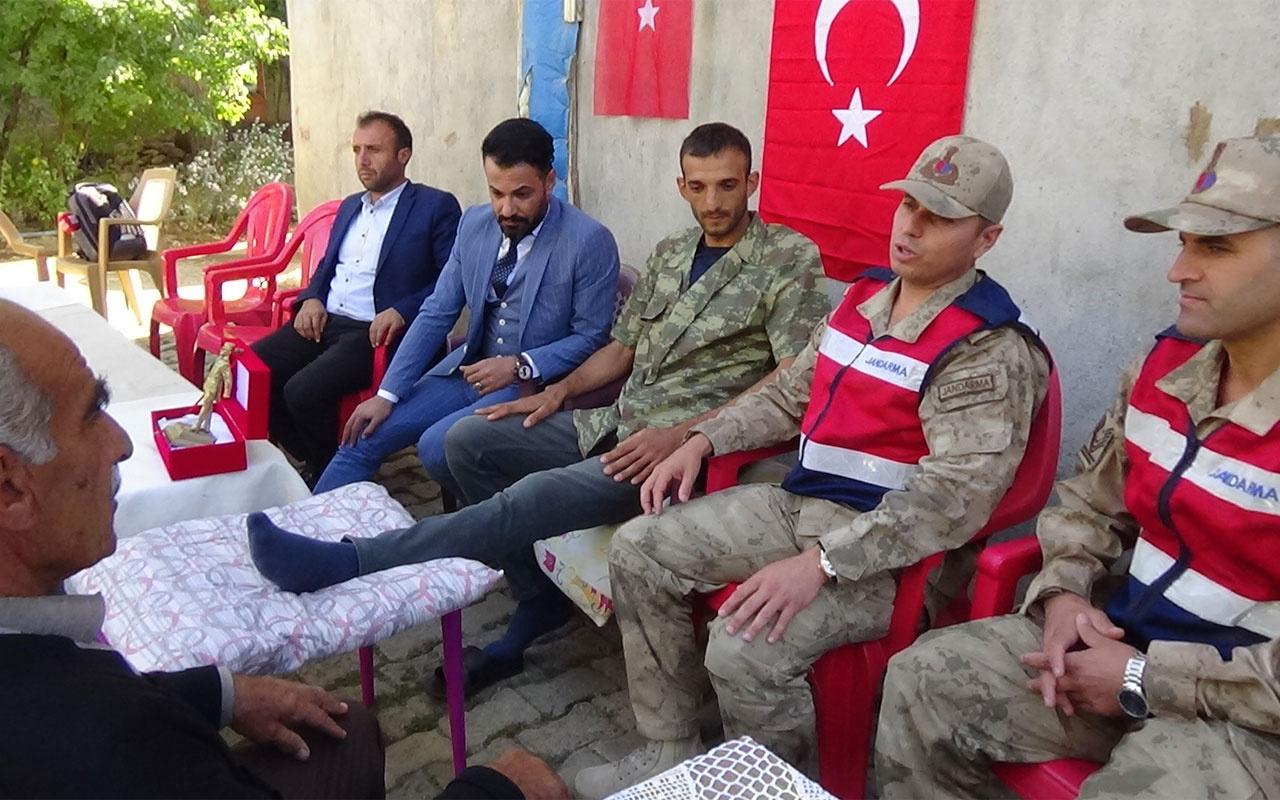 Barış Pınarı Gazisi: Ben de Kürdüm