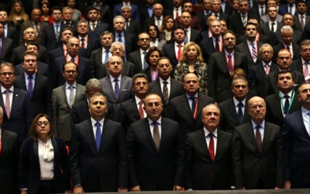 Türk büyükelçilerden dünya medyasında Barış Pınarı Harekatı seferberliği
