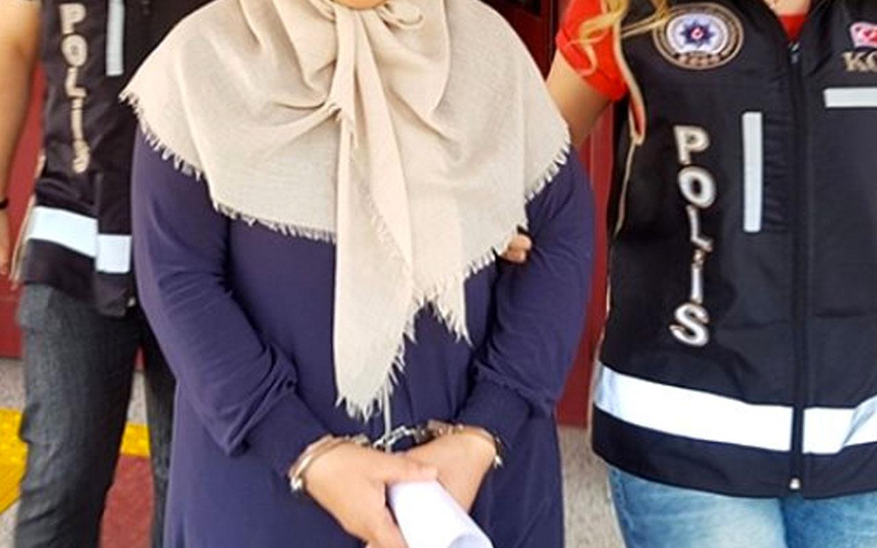 HDP'li Erciş Belediye Başkanı Yıldız Çetin'E terör suçlamasıyla gözaltı