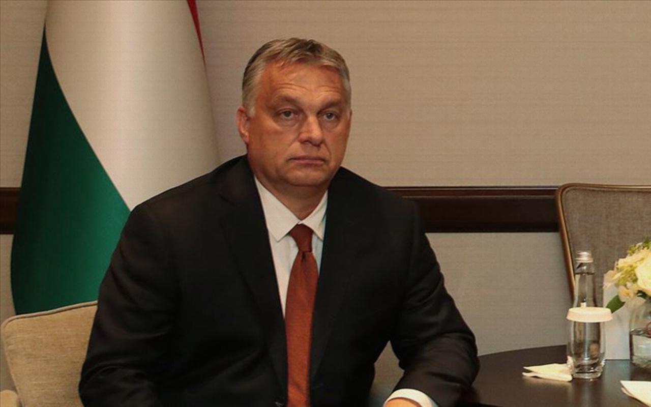 Macaristan'dan Türkiye'ye Avrupa Birliği desteği sözü