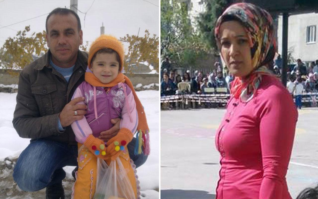 5 yıl önceki cinayet yasak aşk çıktı karısı ve 2 sevgilisi tutuklandı