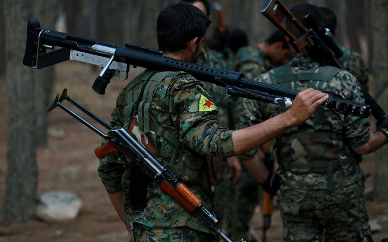 Barış Pınarı Harekâtı'nda son durum! İşte öldürülen terörist sayısı