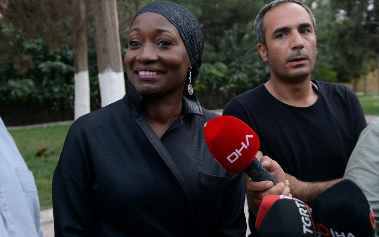 Dünyaca ünlü sanatçı Müslüman oldu! Barış Pınarı'na destek verdi