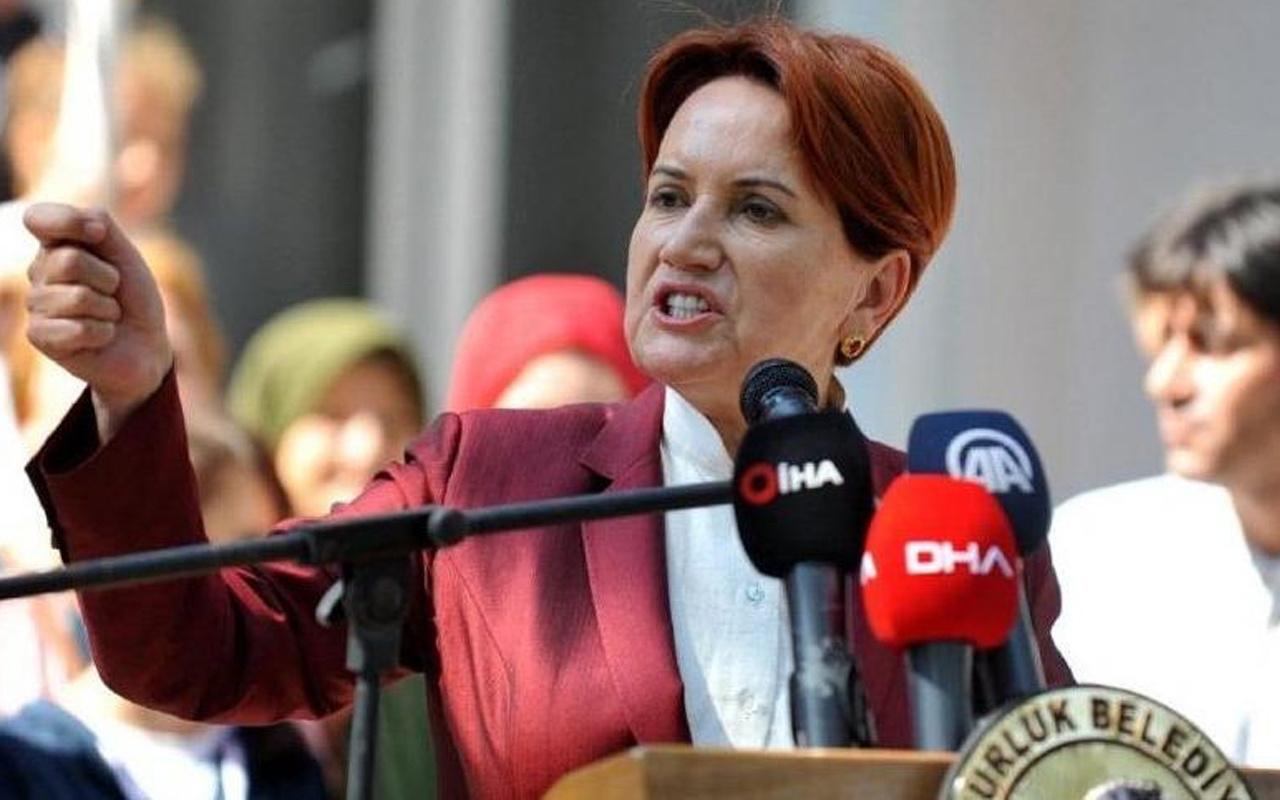 İYİ Parti lideri Akşener: Benim için bu 3 belde çok kıymetli