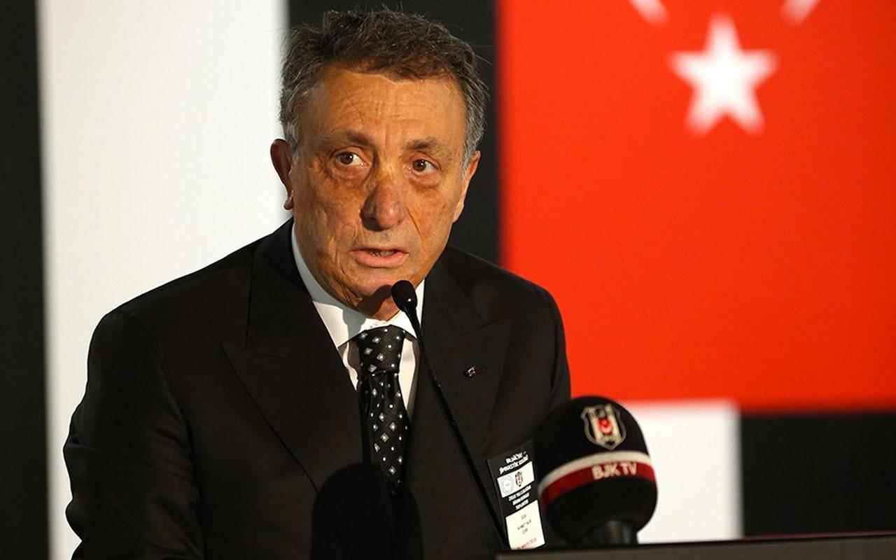 Ahmet Nur Çebi: Liglerin kaderi için bir netlik bulunmamakta