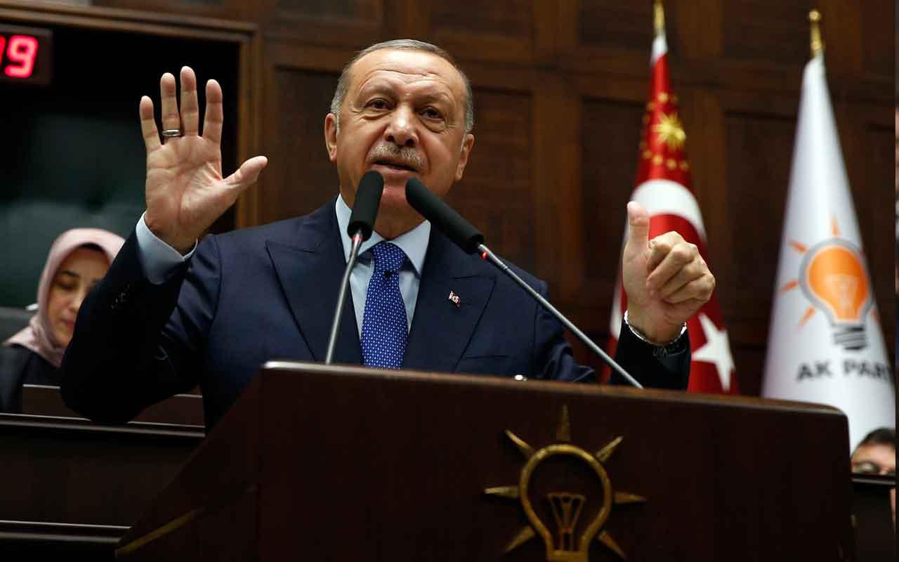 Cumhurbaşkanı Erdoğan'dan operasyonla ilgili bomba teklif!