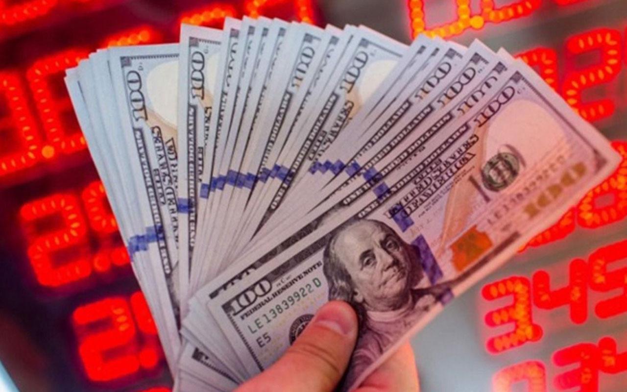 Dolar/TL 3 Mart Salı gününe 6.18 seviyesinde başladı! İşte son durum