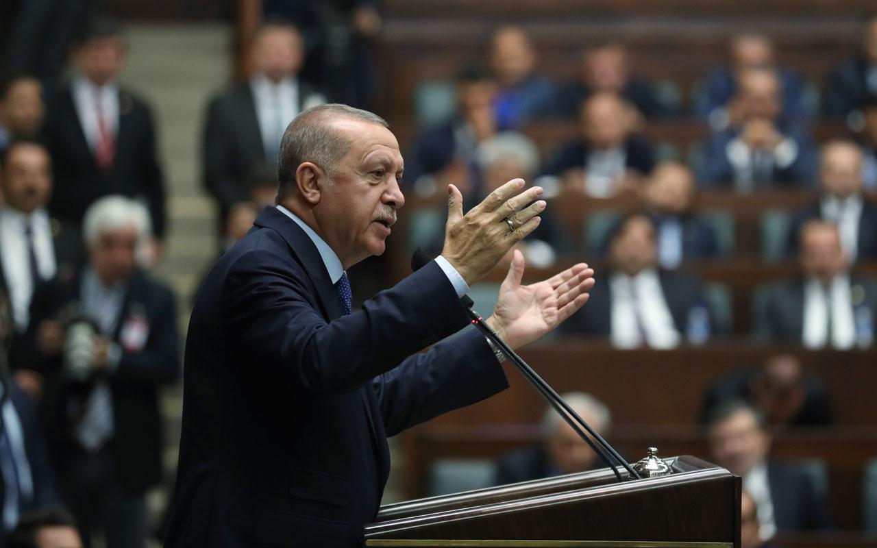 Erdoğan'dan operasyonla ilgili bomba teklif! İşte operasyonu bitirme şartı