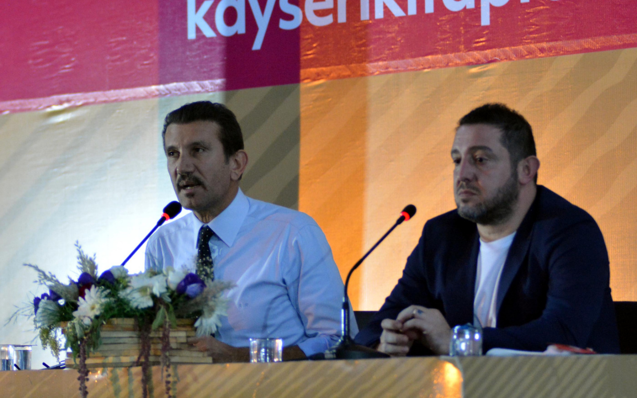 Nihat Kahveci: UEFA'nın yaptığına gülüyorum