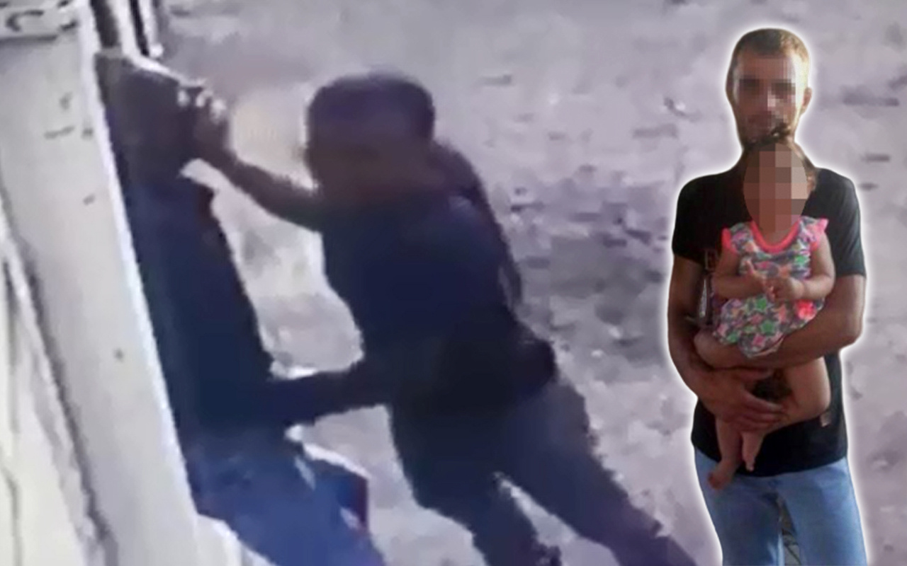 Antalya'da bir engelli tekme tokat dövülüp gasp edildi
