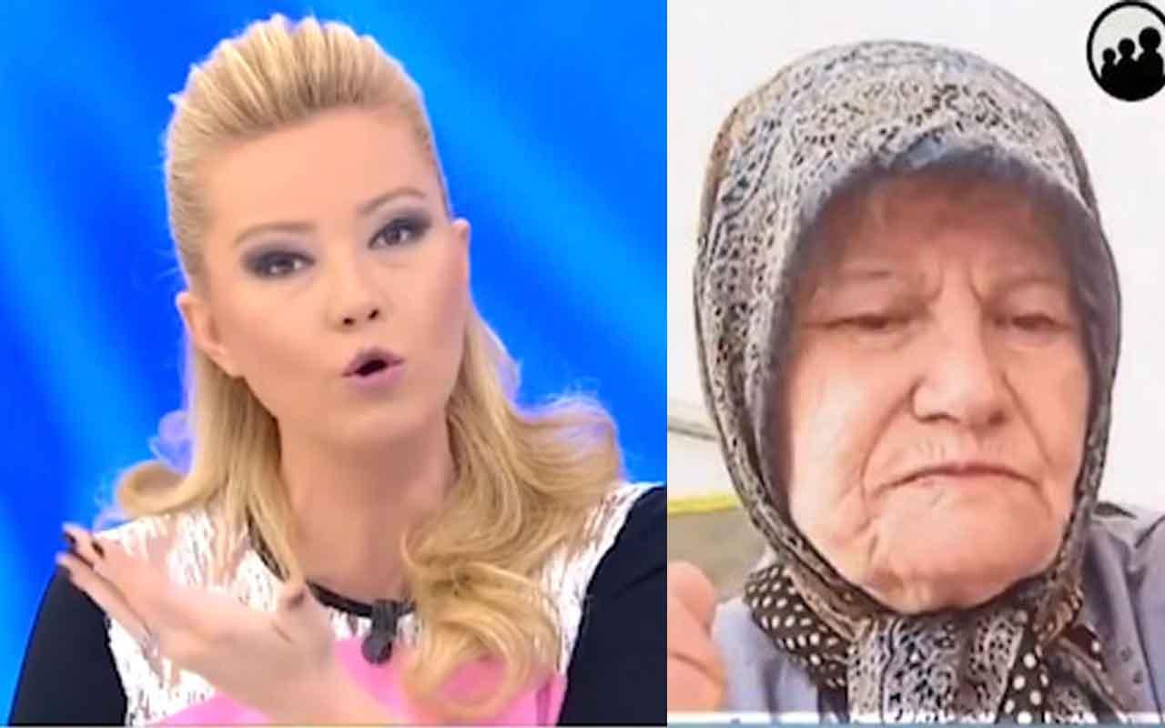 ATV Müge Anlı Tatlı Sert'te tüyler ürperten Gülümser Bulut cinayetinde seri katil detayı