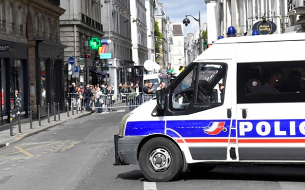 Fransa'da üç YPG/PKK yandaşı gözaltına alındı